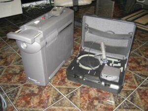 COHERENT Ultima 2000 Ophthalmic Laser for sale