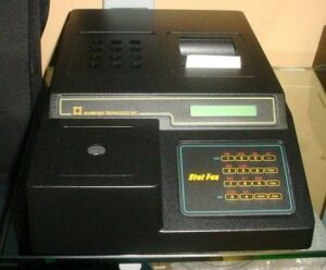 AWARENESS TECHNOLOGY Stat Fax 1904 plus Chemistry Analyzer for sale