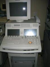 PHILIPS Sonos 7500 Cardiac - Vascular Ultrasound for sale