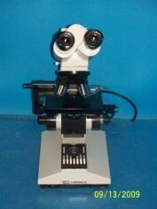 AUS JENA Laboval 4 Microscope for sale