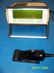 BARD BVI 2500 Urology Ultrasound for sale