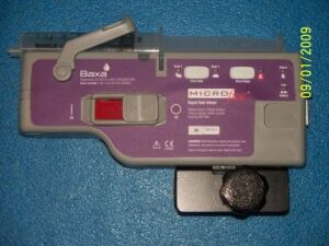 BAXA  Pump IV Infusion for sale