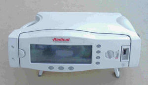 MASIMO Radical Oximeter - Pulse for sale