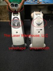 SYNERON 2005 Velasmooth Laser - Radio Frequency (RF) for sale