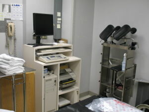 LIEBEL-FLARSHEIM HYDRAJUST PLUS DR Urology Suite for sale