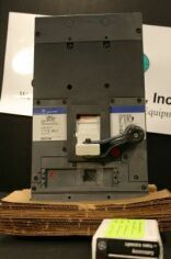 GE GEH-5592E Spectra RMS SK Frame Molded-Case Circuit Breaker SKHA36AT1200  for sale