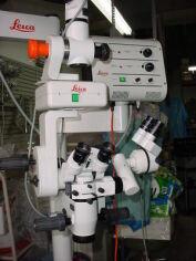 LEICA 690 Microscope for sale
