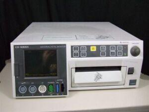 COROMETRICS 128 Fetal Monitor for sale