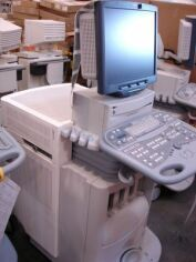 ACUSON Sequoia 512 Shared Service Ultrasound for sale