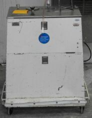 BERKLEY Curettage Vacuum Pump Suction for sale