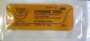 ETHICON X905 Sutures for sale