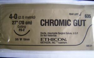 ETHICON 635 Sutures for sale