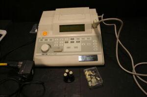 GRASON STADLER GSI 38 Auto Tymp 1738 Audiometer for sale