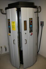 NATIONAL BIOLOGICAL CORP. HOUVA II Phototherapy Unit for sale