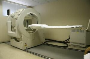 PHILIPS 2005 Vertex Dual Nuclear Gamma Camera for sale