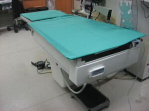 OEC Uroview 2800 Urology Suite for sale
