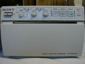 SONY UP-895 MD Printer for sale