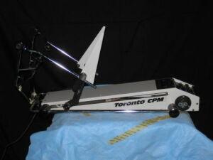 TORONTO MEDICAL L-2 Continuous Passive Motion (CPM) for sale