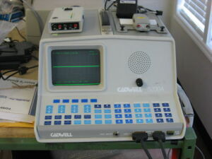 CADWELL 5200A EMG Unit for sale