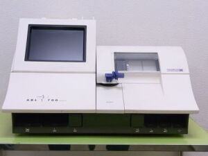 RADIOMETER ABL700 Blood Gas Analyzer for sale