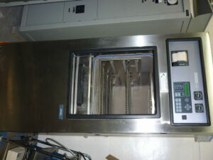 CASTLE getinge  133hc Sterilizer for sale