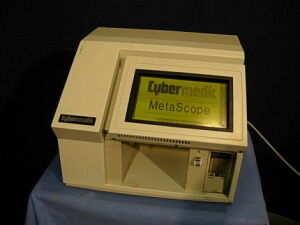 CYBERMEDIC Metascope Metabolic Analyzer  for sale