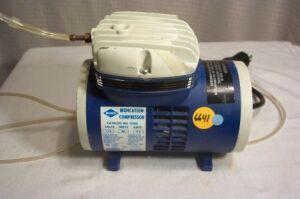 BUNN Medication Air Compressor for sale