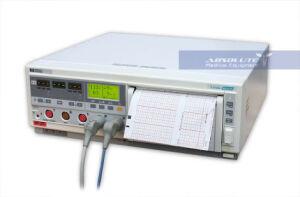 HEWLETT PACKARD Viridia 50-XM Fetal Monitor for sale