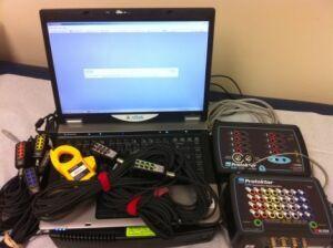 XLTEK Protektor IOM Intraoperative Monitoring for sale