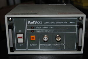 STORZ Generator 27085k Video Endoscopy for sale