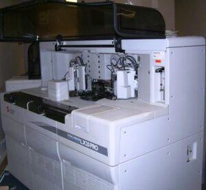 BECKMAN LX 20 Pro Chemistry Analyzer for sale