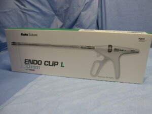 AUTOSUTURE Endoclip L Disposables - General for sale
