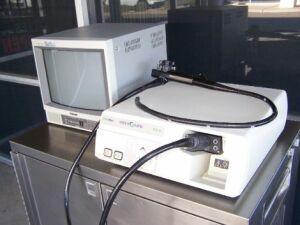 WELCH ALLYN VS-100/VLX-10 System Sigmoidoscope for sale