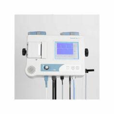 SUMMIT DOPPLER L500VA Vista Advanced Vascular system Doppler Waveform Analyzer for sale