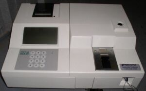IDEXX Vettest 8008 Chemistry Analyzer for sale