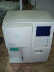 SYSMEX KX-21 Hematology Analyzer for sale