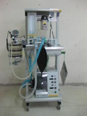 ACOMA Vigor21 Anesthesia Machine for sale