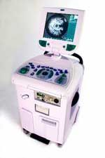 BOSTON SCIENTIFIC Galaxy 2 IVUS Imaging System Cardiac - Vascular Ultrasound for sale