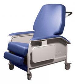 Lumex 587w Dialysis Chair Model Information