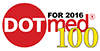 DOTmed 100 for 2016 - BOND JAPAN CO.,LTD.