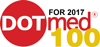 DOTmed 100 for 2017 - Mediproma B.V.