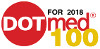 DOTmed 100 for 2018 - MED & IT Trading