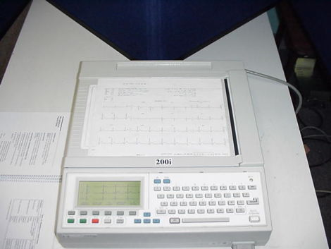 Philips pagewriter xli manual
