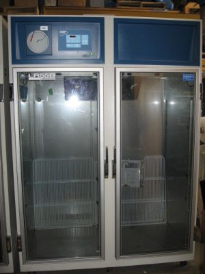Best Buy Private Auction >> Used JEWETT LR55B Refrigerator Freezer For Sale - DOTmed ...