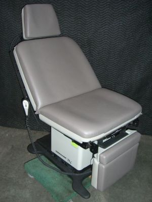 Used Midmark 75l Exam Chair For Sale Dotmed Listing 635912