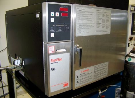 Used 3m Steri Vac 5xl Sterilizer For Sale Dotmed Listing