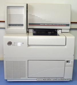 used beckman pace mdq dna related for sale dotmed listing 688284 Manual and Software Help Manual and Software Help