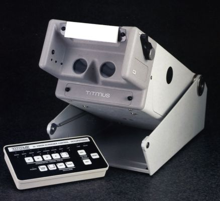 New Titmus 2a Vision Screener For Sale Dotmed Listing