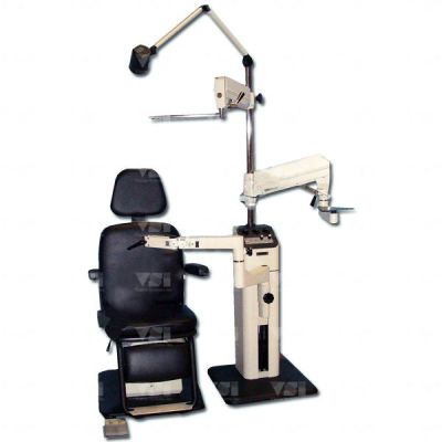 Used Reliance 7800 Ophthalmology Chair And Stand For Sale
