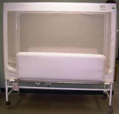 Used Canopy Bed used pedicraft canopy bed beds manual for sale - dotmed listing